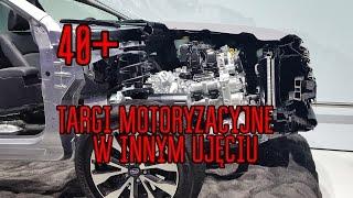 Targi motoryzacyjne w innym ujęciu #40 MOTO DORADCA plus