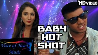 Haryanvi rap songs teaser - baby hot shot | miss ada | latest haryanavi dj rap songs 2016