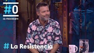 LA RESISTENCIA - Entrevista sorpresa: Cuentes pendientes | #LaResistencia 04.07.2019