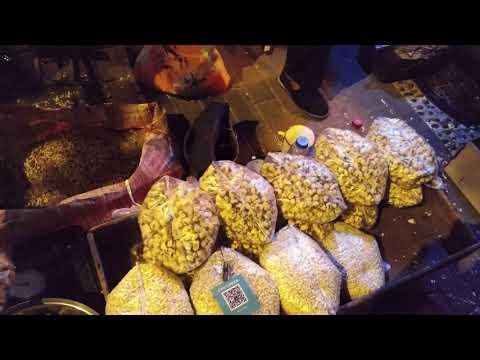 explosive popcorn in Qingdao