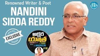 Akshara Yatra With Dr Mrunalini - Exclusive Interviews