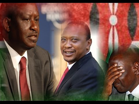 Kenya is Led by Criminals; Raila is the Rejected Cornerstone; Ruto will Never be President
