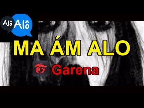 [Tuyện kinh dị LMHT] MA ÁM Alo Garena
