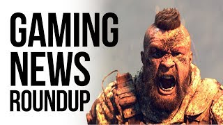 Party Time For Activision   More Rockstar Employees Speak Out   Bethesda Clarifies Fallout Lore