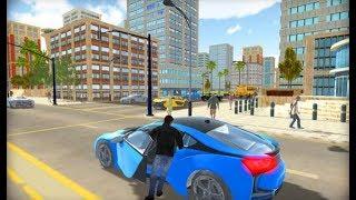 Real City Car Driver Android Gameplay HD screenshot 3