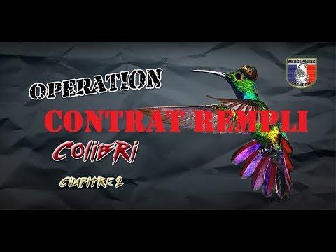 [MF]Colibri chapitre 2