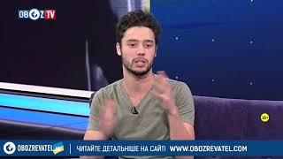 """""""Мой папа – шпион"""": сын американского военного хочет снять фильм в Украине"""