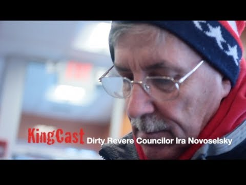 Revere City Councilor Ira Novoselsky Caught off Guard in 525 Beach Street EPA CERCLA lawsuit