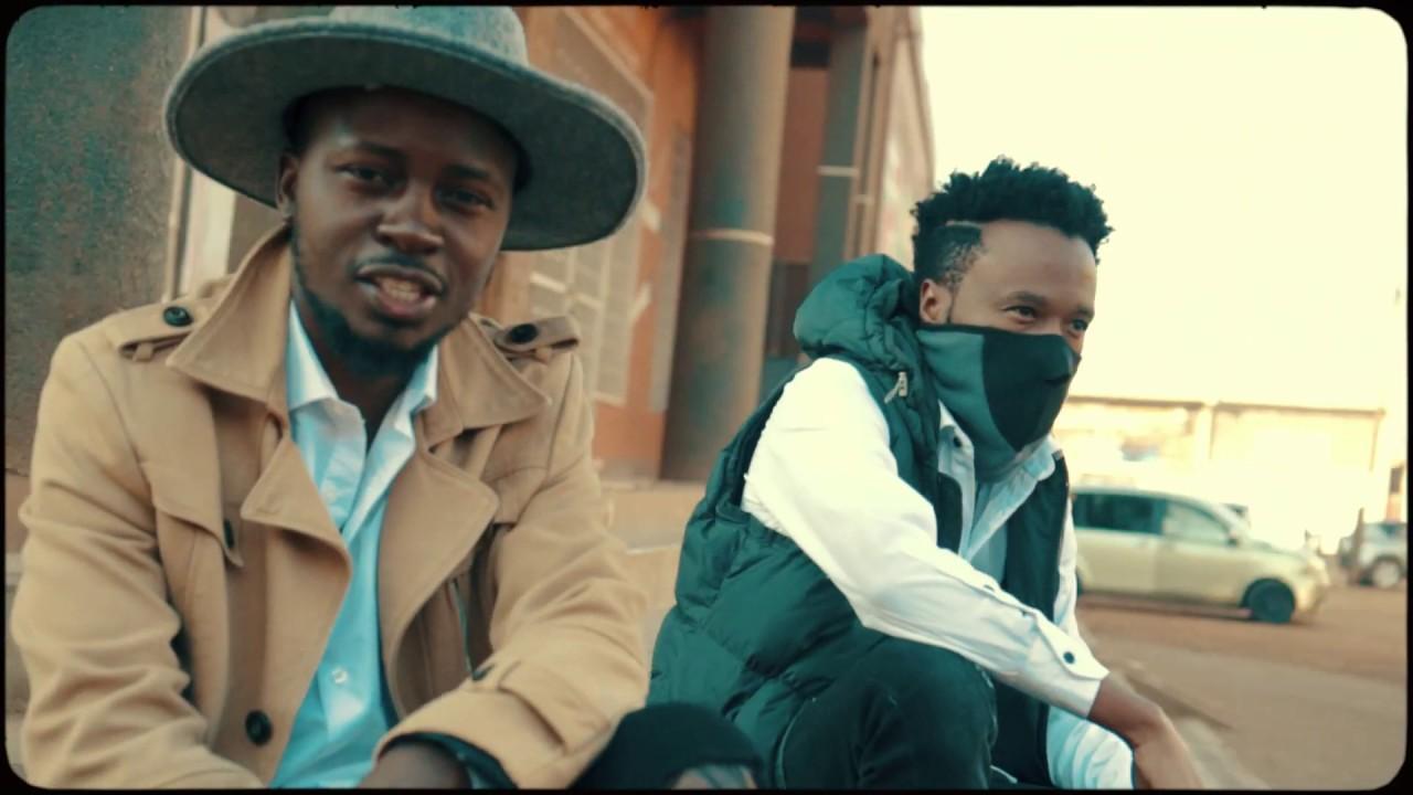Download Suffix - Ndizichita (Official Video) ft. Beracah.