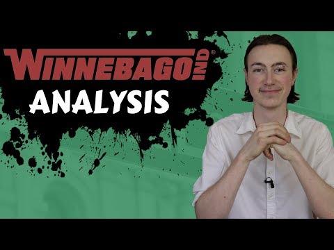 Winnebago Industries (WGO) | Individual Stock Analysis 2018