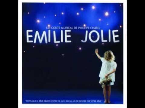 Émilie Jolie - Chanson du Hérisson