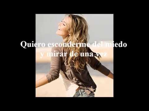 Amaia Montero Quiero Ser Letra