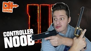 BLACK OPS 3 - Controller Noob ▶▶ Let