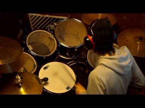 Metallica - Until It Sleeps Drum Cover 51 of 142