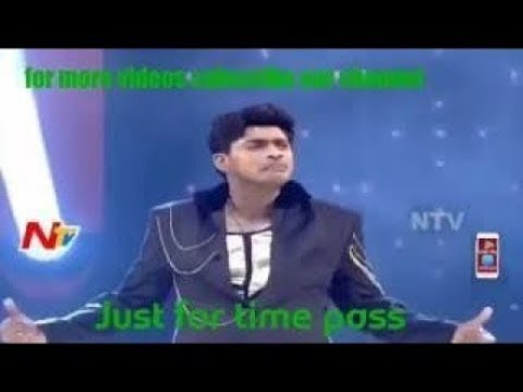 Sandy Master Comedy Dance Performance Bahubali Movie ( Kattapa Killed Bahubali)