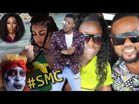 Mackerel Finds Her Own Man | Queen Naija & LalaMilan Visit Jamaica | Ishawna's New Look