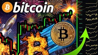 BITCOIN EXPLODES INTO THE NEW YEAR!!! 🚀 Will ALTCOINS FOLLOW in 2020? $9k BTC?