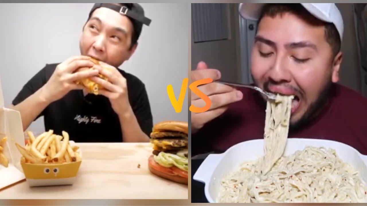 steven sushi VS BenDeen