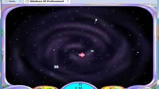 Jumpstart Study Helpers: Math Booster - Asteroid Smash