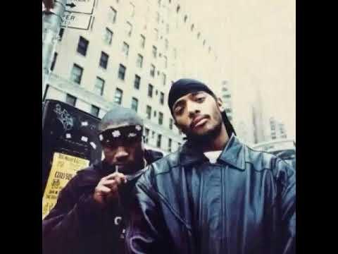 Mobb Deep - The Realest Ft. Kool G Rap