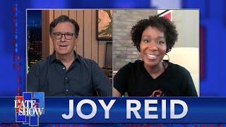 Joy Reid: Trump Will Bully His Way Through The Final Debate
