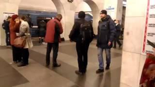 терракт в метро спб