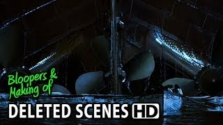 Titanic (1997) Deleted, Extended & Alternative Scenes #1
