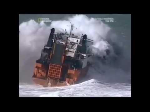 Marine Salvage & Offshore