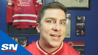 Examining Roberto Luongo's Wild Career w/ Steve Dangle