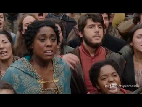 Download STILL STAR-CROSSED 1x07 SERIES FINALE - SOMETHING WICKED THIS WAY COMES