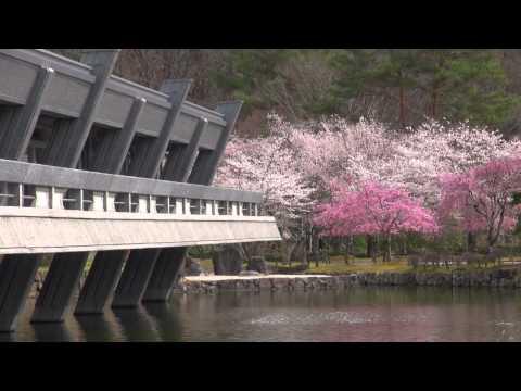 国立京都国際会館-Kyoto International Conference Center-