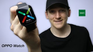 Oppo Watch - UNBOXING & REVIEW