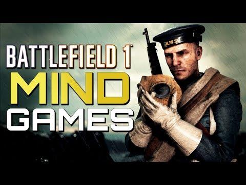 Battlefield 1: Tips - MIND GAMES (Battlefield 1 Guides)