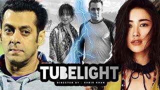 Jaan Hai meri- Tublight movie songs- TubeLight | Salman Khan | Zhu Zhu |