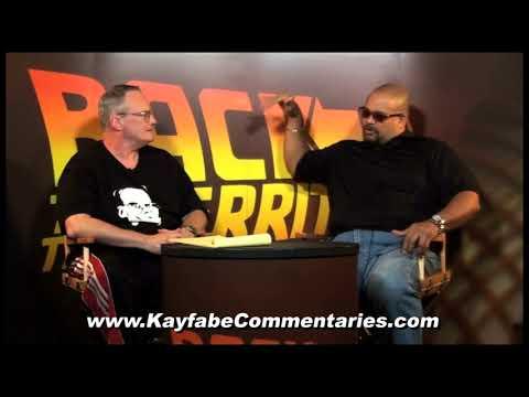 Back to the Territories: Puerto Rico w/ Jim Cornette and Savio Vega - trailer