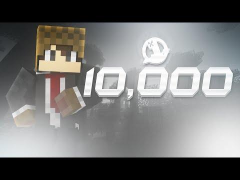BiboyQG's MCSG PVP Montage (10,000 Subscriber Special)