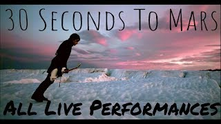 30 Seconds To Mars Full Album A Beautiful Lie 2005