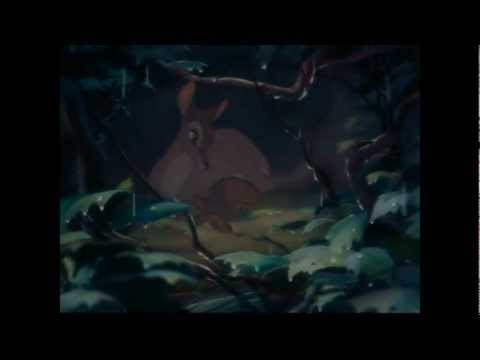 Bambi - Little April Shower (Finnish New 2005 Dub) [HD 1080p]