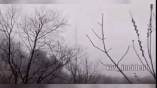 Очевидцы: Вертолет в Хабаровске задел в тумане вышку, упал и загорелся
