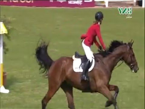 Fbma Show Jumping Cup 2015 part 1