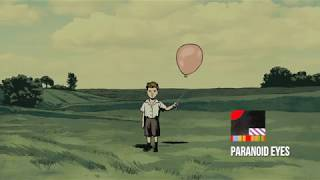 Pink Floyd - Paranoid Eyes (1983) legendado