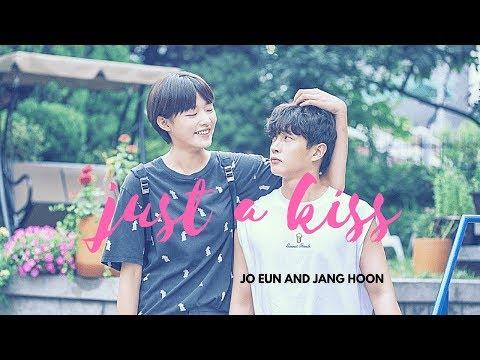 Jo Eun & Jang Hoon | Age of Youth 2 | Just A Kiss