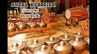 GENDING GENDING KEBOGIRO KLASIK