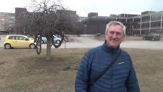 Экскурсия по Каяни Финляндия с Ярославом