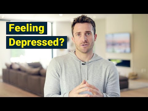 If You're Feeling Anxious or Depressed, Watch This (Matthew Hussey)