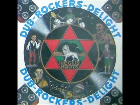 Sly & Robbie - Dub Glory
