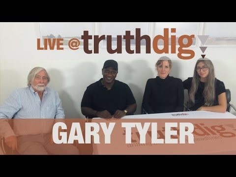 How Gary Tyler Survived 41 Years At Angola Prison: Hope