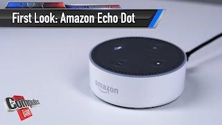 Amazon Echo Dot im Check: Alexa Light?