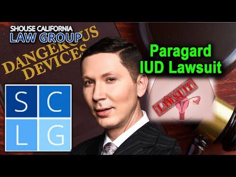 Paragard IUD Lawsuit – Key Things to Know