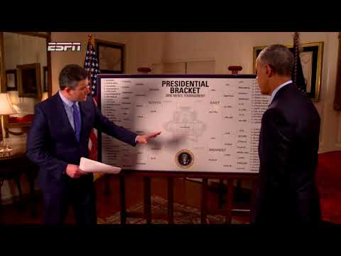 President Obama expected to attend UNC-Duke game, sources say
